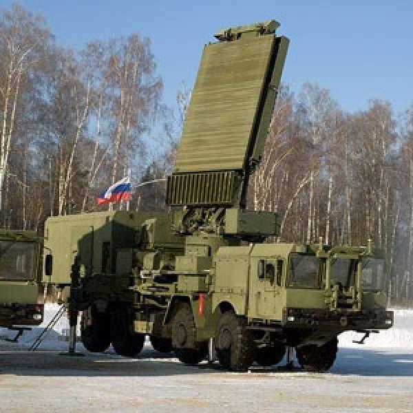 Rusya Füzelerini Türkiye'ye Kilitledi