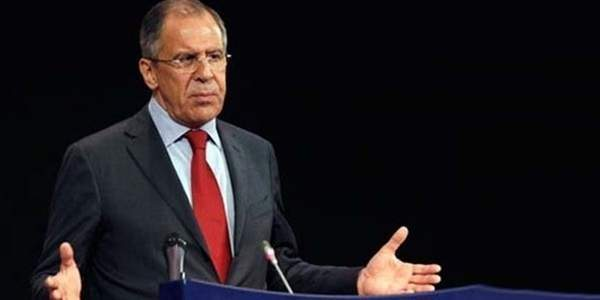 Rusya ve Mısır Suriye konusunda anlaştı