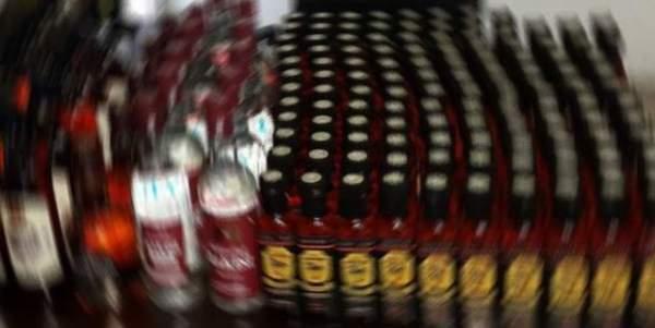 Sahte içki skandalı hakkında Bakanlıktan açıklama