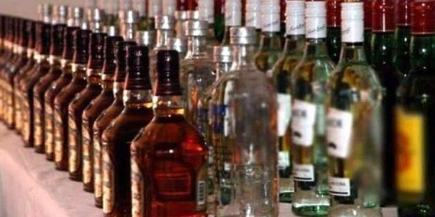 Sahte içkiden ölenlerin sayısı yükseldi
