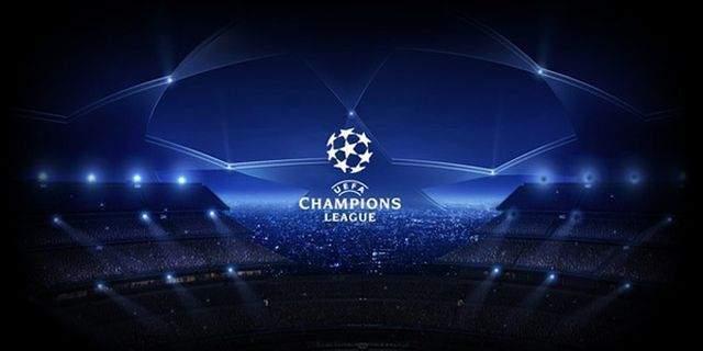Şampiyonlar Ligi\'nde gecenin toplu sonuçları