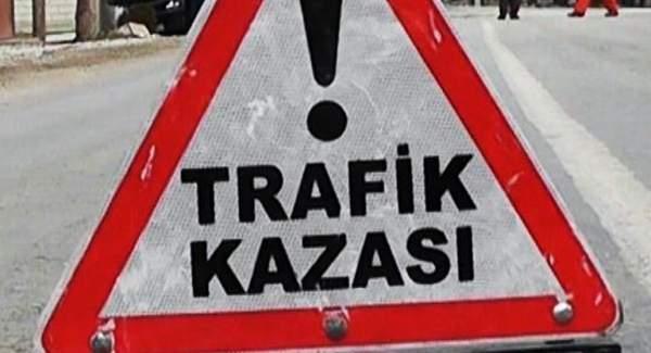 Şanlıurfa Ceylanpınar'da motosiklet kazasında 1 kişi öldü