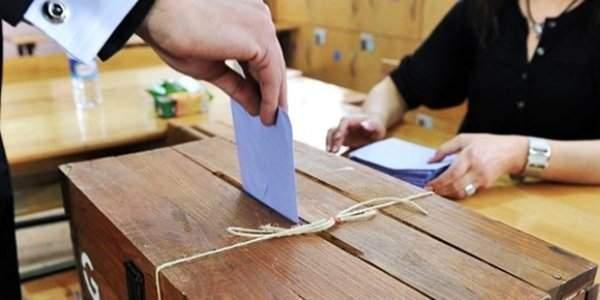 Seçim Güvenlik Önlemleri Başlıyor
