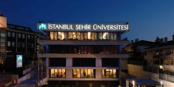 Şehir Üniversitesi'nde kurucular istifa etti