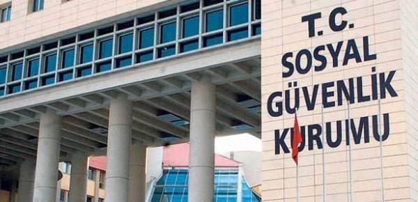 SGK Artvinde Borçları Erteledi