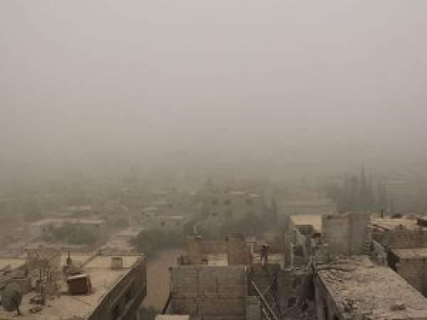 Suriye Nefes Alıyor