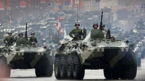 Suriye Rusya'ya İzin Verdi