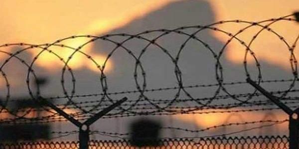 Suriye'ye geçmeye çalışan yabancı uyruklu 7 kişi yakalandı