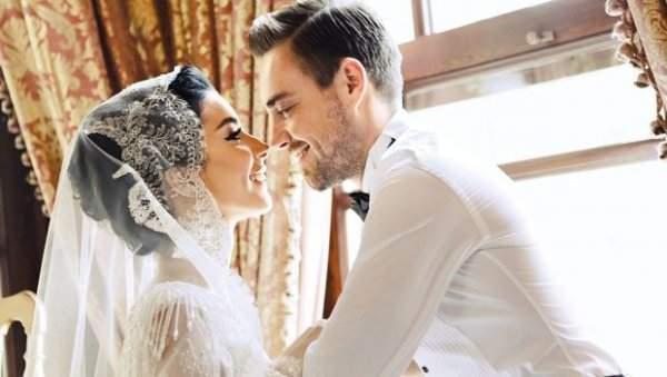 Tartışma Ardından Muhteşem Evlilik