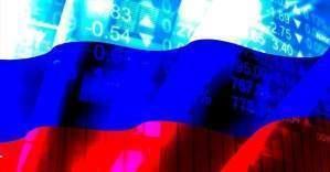 Rusya ekonomisi eriyor