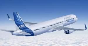 THY toplamda 92 Airbus A321neo siparişi verdi