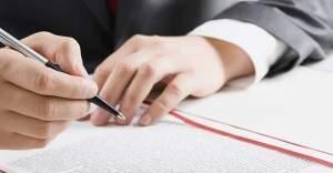Devlet Memurları'na ilişkin değişiklik kararı imzalandı.