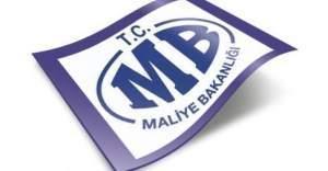 Maliye Bakanlığı 2016 Yılı Mali Haklar Genelgesini yayımladı