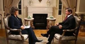 """Davutoğlu: Masada PYD değil """"Suriyeli kürtler"""" olmalı !"""