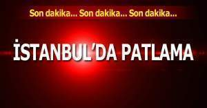 İstanbul'da canlı bomba saldırısı! İstiklal Caddesi'nde patlama oldu, 5 ölü 36 yaralı Sağlık Bakanlığı Açıklaması 19 Mart 2016