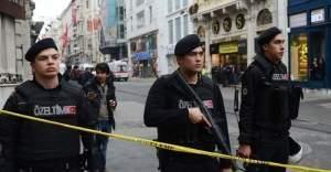 İstanbul patlamasına ait bulgular PKK'ya ait