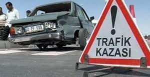 Ankara'da Trafik Kazaları  Neden Artıyor