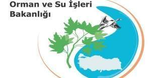 Elektrik faaliyetleri için kullanılan suyun haklarına ilişkin anlaşmaya yönelik yönetmelik