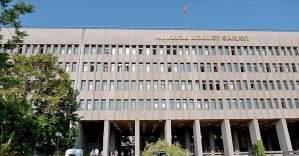 2010 KPSS zanlıları adliyeye gönderildi