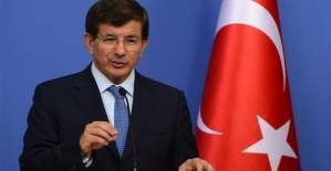 Ahmet Davutoğlu neden istifa etti Davutoğlu'dan veda konuşması