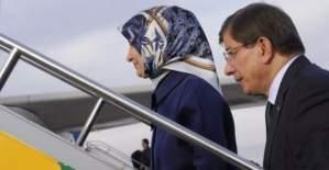 Ahmet Davutoğlu'nun Bosna ziyaretindeki detay
