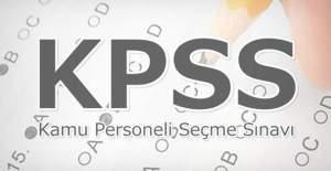 KPSS 2016 bugün yapılacak. İşte ÖSYM KPSS uyarıları