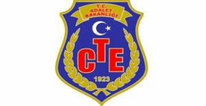 Adalet Bakanlığı CTEGM, görevde yükselme ve ünvan değişikliği sınavı