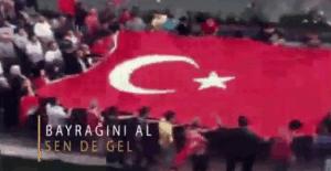 Ali Yalçın açıkladı; Bin STK teröre...