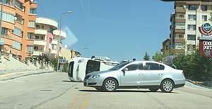 Ankara Çukurambar'da...