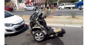 Bodrum yolundaki feci kazada tiyatrocu Fatma Alev Tekoğlu öldü