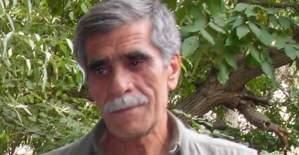 PKK'nın sözde Balkanlar sorumlusu Mecit Gümüş öldü