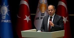 Sağlık Bakanı Recep Akdağ '12 bin personel alımı yapılacak'