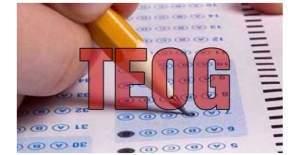 2016-2017 TEOG Merkezi Sınav Konuları-Kazanımları