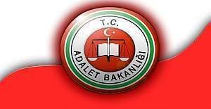 Adalet Bakanlığı sözlü sınavına hak kazananlar açıklandı