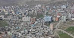Şırnak'ta 14 bölge geçici güvenlik bölgesi ilan edildi.