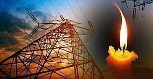 26 Ekim 2016 İstanbul'da elektrik kesintisi