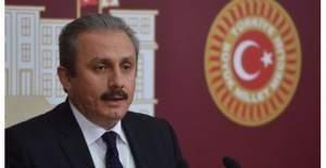 Anayasa Komisyonu Başkanı Mustafa Şentop, başkanlık sistemi için tarih verdi