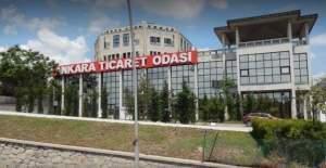 Ankara Ticaret Odası'nda istifa - 13 kişi istifa etti