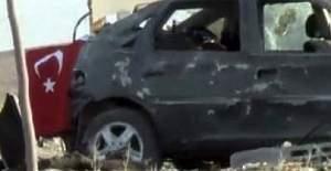 Ankara'da kendini patlatan 2 teröristin kimliği belli oldu!