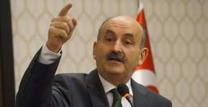 Bakan Müezzinoğlu'ndan BBC'ye sert tepki