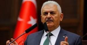 Başbakan Yıldırım'dan 29 Ekim Cumhuriyet Bayramı mesajı