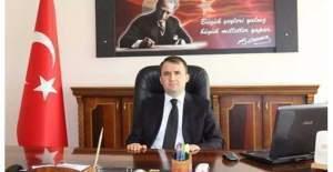 ElazığAlacakaya Kaymakamı Celalettin Taşkaya, FETÖ'den gözaltında