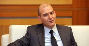 İçişleri Bakanı Soylu: Elimizde PKK'nın önemli düzeydeki yöneticilerinden birisi var