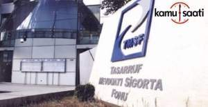 Kaynak Holding'in 43 şirketi TMSF'ye devredildi