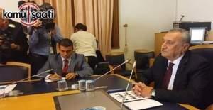 Mehmet Ağar, Darbe Girişimini Araştırma Komisyonu'nda konuştu