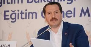 Memur-Sen Genel Başkanı Ali Yalçın, Eğitim Kongresi'nde: ''Öğretmenlere daha fazla destek!''