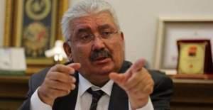 MHP'li Yalçın: Hiçbir zaman parlamenter sistemden vazgeçtiğimizi söylemedik