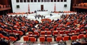 Milletvekili maaşlarındaki zam belirlendi