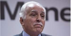 Saadet Partisi Genel Başkanı Kamalak görevi bırakıyor