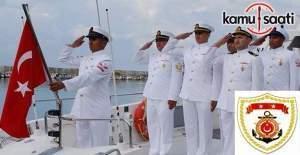 Sahil Güvenlik Komutanlığı 107 personel alıyor